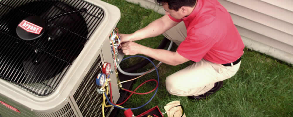 Cheap HVAC Services in Kansas City KS