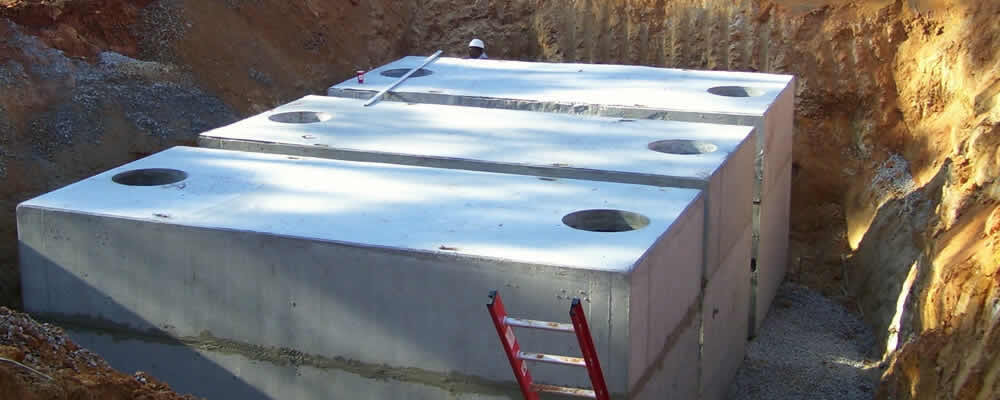 Septic Tank Installation in Kansas City KS